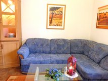 TLA - Apartment fully furnished and equipped - 10 Min from RAB in Ramstein, Germany