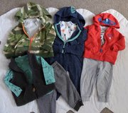 12 Month Boys, 3 Piece Sets Lot 2 in Baytown, Texas
