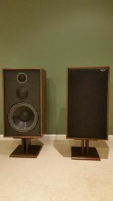 American Acoustics Labs Stereo Speakers in Naperville, Illinois