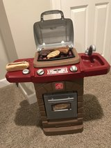 Step 2 toddler grill in Aurora, Illinois
