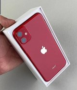 Apple Iphone 11 128gb Red in Pasadena, Texas