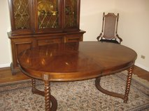 DINING ROOM SET by CENTURY in Glendale Heights, Illinois
