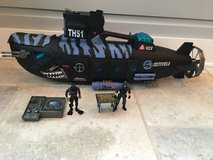 True Heroes Sentinel-1 Attack Submarine with Rockets (Toys R Us Exclusive) in Batavia, Illinois