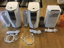 Portable Air Conditioners( 1 left) in Stuttgart, GE