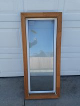Transom Window 48 x 19 3/4 Rough Opening in Wilmington, North Carolina