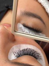 Classic, Volume Eyelash Extensions/Special extended to Dec 13. in Miramar, California