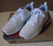New Mens size 8.5 Shoes Champion® 93 Eighteen Classic sneakers in Fort Campbell, Kentucky