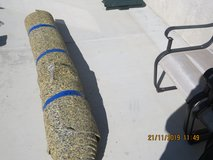 New capet padding in Yucca Valley, California