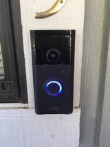 """RING"" video door bell for Apt or house in Beaufort, South Carolina"