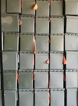 .50 cal Steel Ammo Cans in Fort Polk, Louisiana