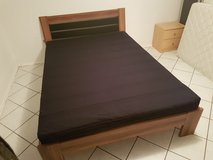 bed 140×200 in Ramstein, Germany