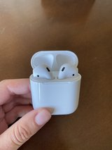 AirPods in Okinawa, Japan