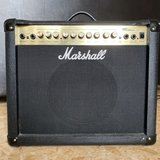 Marshall MG30DFX amp in Okinawa, Japan