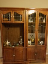2 Piece Wall Unit in Fort Hood, Texas
