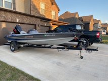 2007 Stratus 285 Pro XL in Fort Campbell, Kentucky