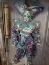 Collector's Porcelain Doll in Fort Hood, Texas