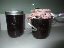 Fresh made strawberry preserves. in Naperville, Illinois
