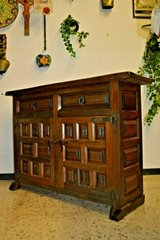 Reserved ***** Beautiful Spanish Cabinet sideboard chest of drawers in Ramstein, Germany