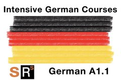 Intensive German Course - special offer! in Ramstein, Germany