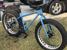 Surly Ice Cream Truck Fat Tire Bicycle in Camp Lejeune, North Carolina