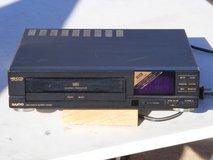 sanyo vcr vhs works great in 29 Palms, California