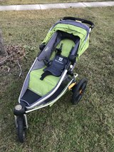 Burley Jogging Stroller in Camp Lejeune, North Carolina