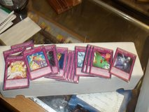 Yu-Gi-Oh Full Box of Trap Cards in Fort Riley, Kansas