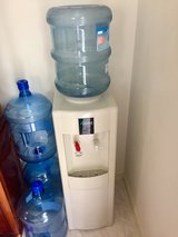 Water Dispenser Hot and Cold option in Okinawa, Japan