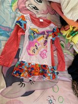 my little pony's long T-shirt in Okinawa, Japan