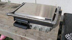 good condition large electric table top grill ( phone only dont text ) in Okinawa, Japan