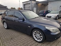 BMW 525 Diesel in Ramstein, Germany