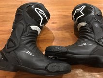 Alpine Stars SMX-6 V2 Drystar Boots in Fairchild AFB, Washington