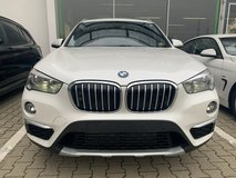 2018 BMW X-1 with GPS in Stuttgart, GE