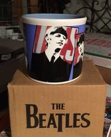 Beatles Collectable Cup in Fort Campbell, Kentucky