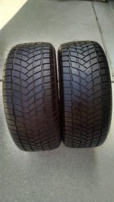 Two P285/55R18 Tires in Conroe, Texas