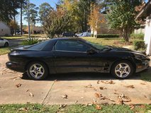 1999 PONTIAC FIREBIRD in Kingwood, Texas