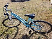 Schwinn 21 speed bike in Fort Polk, Louisiana