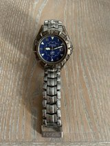 Men's Fossil Watch in Spring, Texas