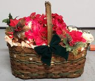 XMAS Basket in Fort Campbell, Kentucky