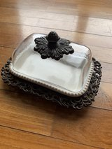GG Collection Butter Dish in Okinawa, Japan