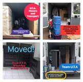 KMC AREA MOVERS AND TRANSPORT, PICK UP AND DELIVERY, FURNITURE ASSEMBLE AND INSTALLATION in Ramstein, Germany