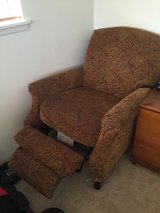 arm chair recliner in Ramstein, Germany