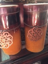 candles in Kingwood, Texas