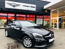 2016 Mercedes A200 Cdi Automatic *ACT FAST* in Spangdahlem, Germany
