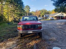1993 Ford F250 in Beaufort, South Carolina