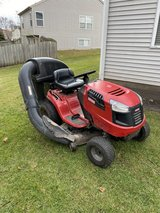 Craftsman Riding Lawnmower in St. Charles, Illinois