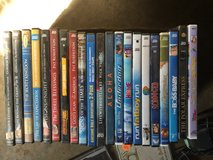 DVD variety in Fort Campbell, Kentucky