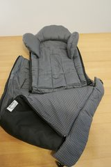 warm bag for Teutonia stroller in Ramstein, Germany