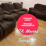 KMC LOCAL MOVERS AND TRANSPORT, PICK UP AND DELIVERY, FURNITURE ASSEMBLE AND INSTALLATION in Ramstein, Germany