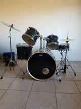 7 Piece SPL Drum Kit in Yucca Valley, California